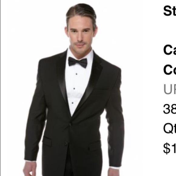 Calvin Klein Other - Tuxedo Jacket